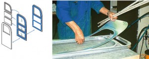 Клейкие ленты 3М VHB